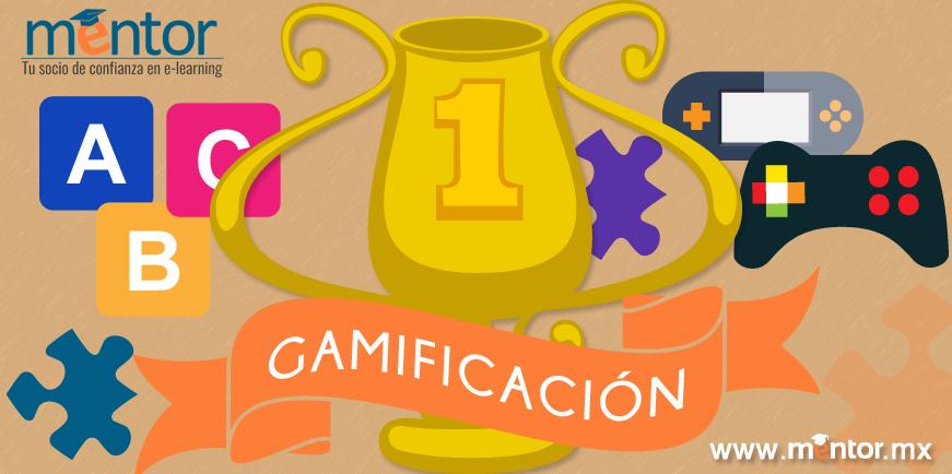 ¿Qué es exactamente la gamificación?