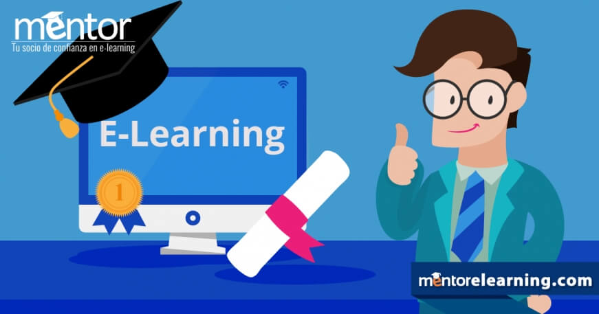 3 aspectos que construyen y caracterizan un buen e-learning.