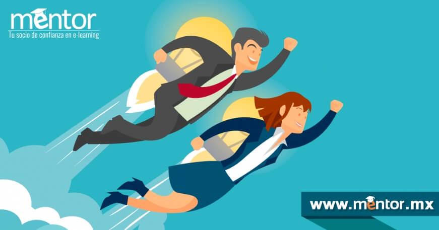 Aplicaciones del e-learning para lograr una capacitación empresarial exitosa