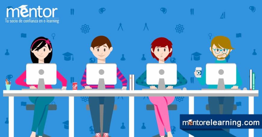 Las nuevas tecnologías como motivación del aprendizaje.