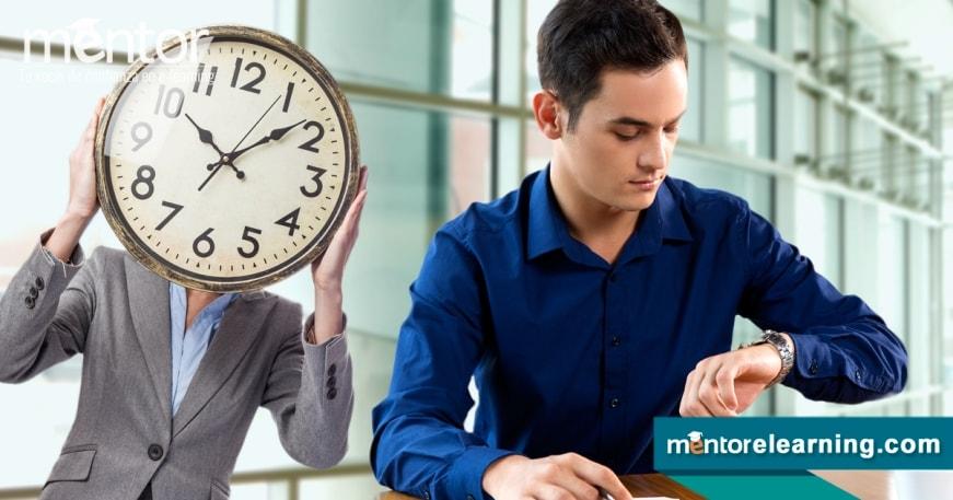 Técnicas para administrar mejor el tiempo