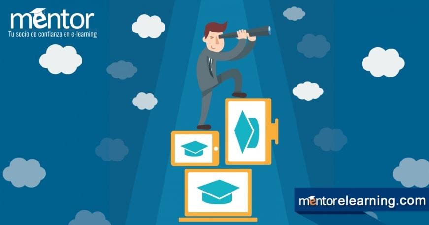 E-learning: la capacitación favorita de las empresas