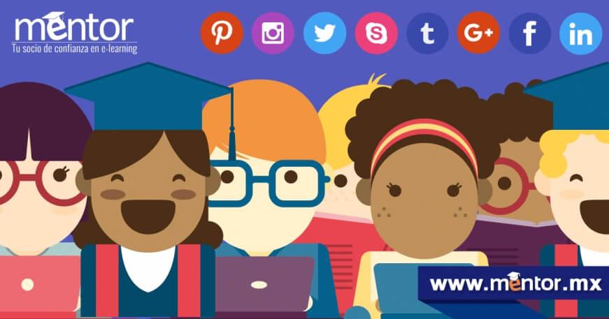 E-Learning 3.0 y las redes sociales en el aula.