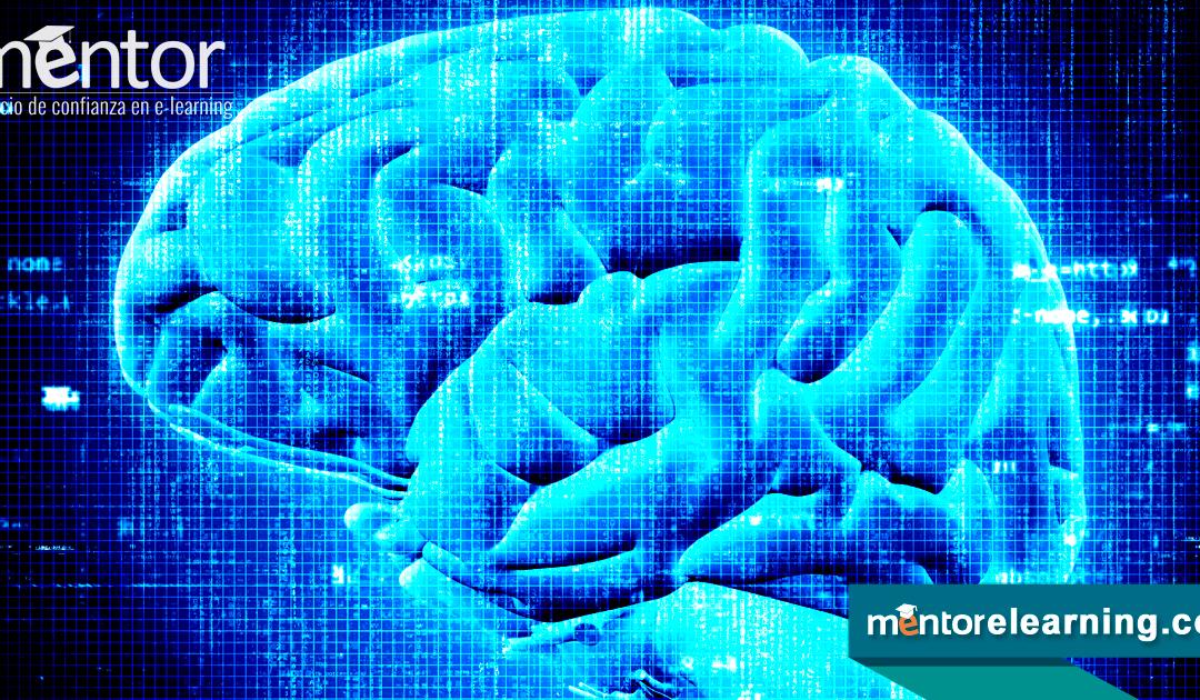 ¿Cómo funciona el E-learning en nuestro cerebro?